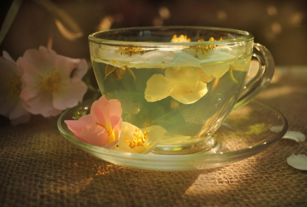 Benefícios do Chá de Bálsamo-Doce
