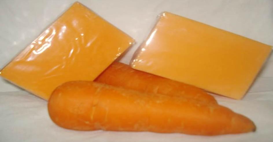 Como fazer Sabonete de Cenoura