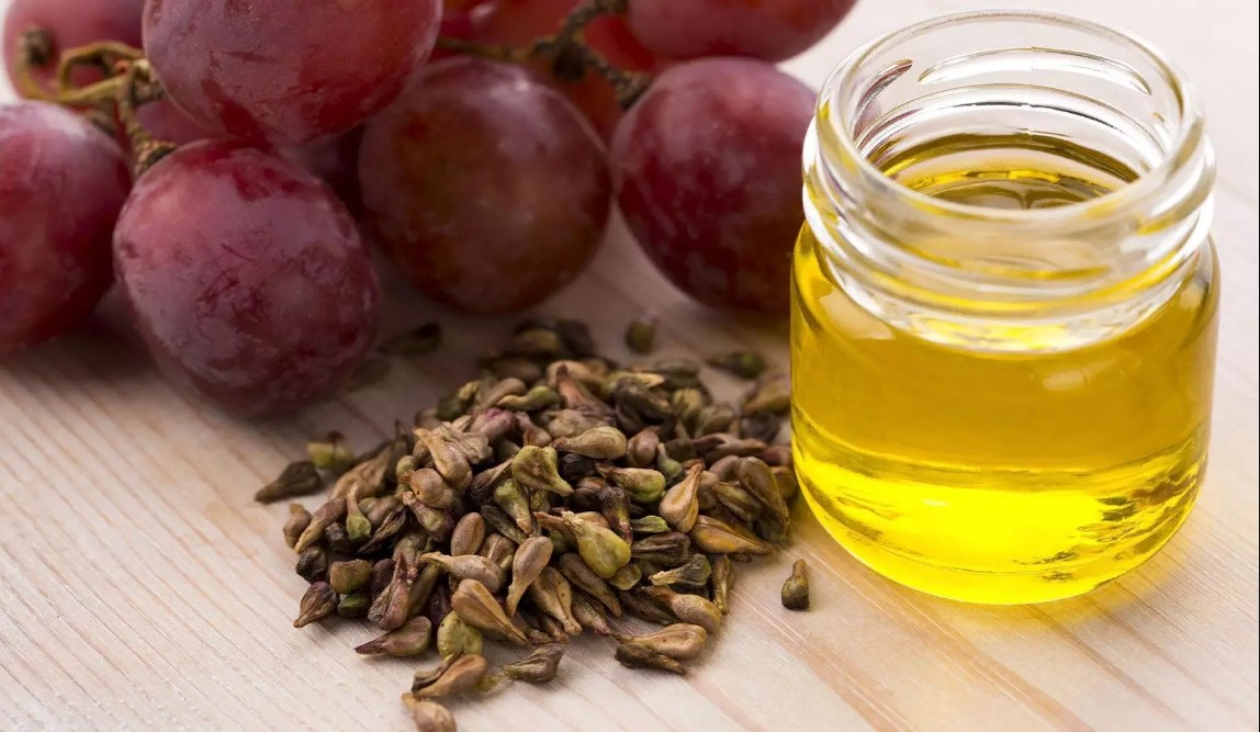 Semente de uva cura o câncer?