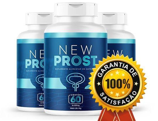 NewProst Garantia